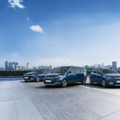 Dacia mit mehr Variabilität und neuer Ausstattung