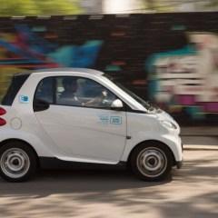 Warum Carsharing eine zentrale Rolle beim Durchbruch der Elektromobilität spielt