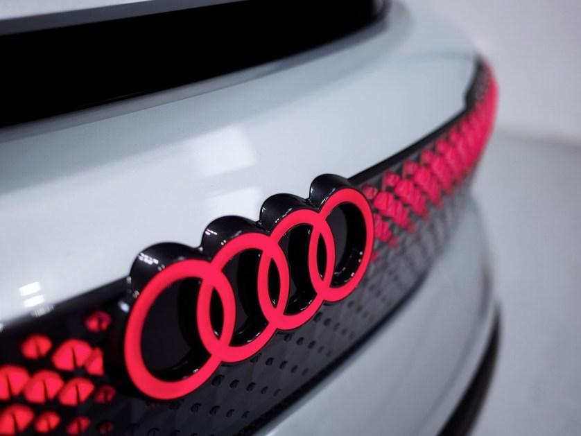 Audi informiert Aktionäre über unternehmerische Transformation