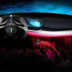 Automobili Pininfarina präsentiert die Zukunft des Supersportwagens