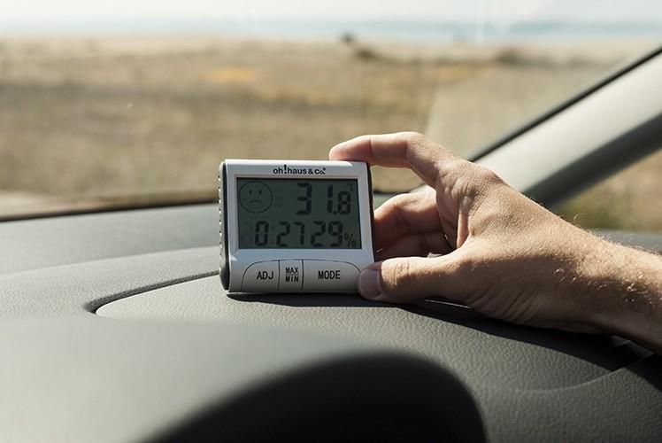 Die fünf größten Fehler beim Bedienen der Klimaanlage