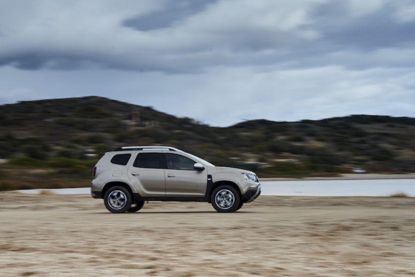 Neue Diesel für den Dacia Duster