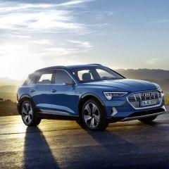 Auszeichnungen für Audi seit Mai 2019