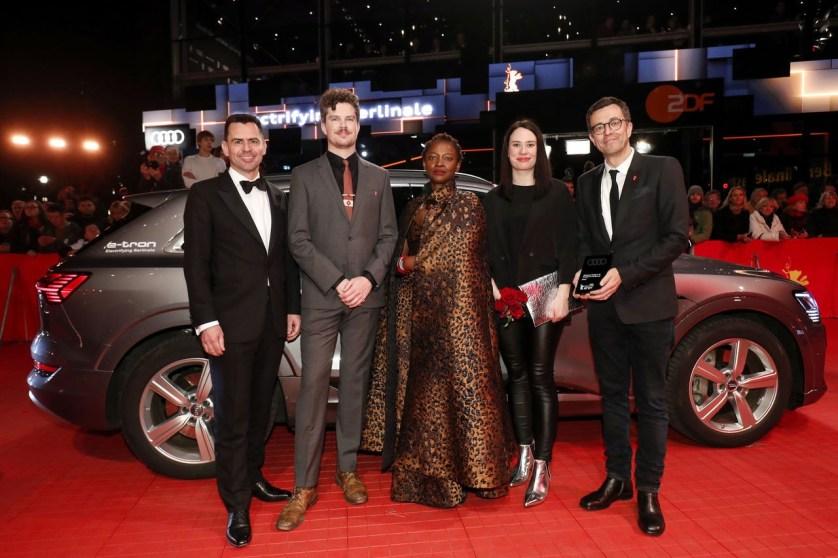 Audi Short Film Award