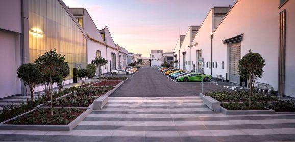 Automobili Lamborghini: 5.750 Fahrzeuge im Jahr 2018 ausgeliefert