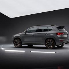 CUPRA präsentiert Sondermodell seines Sport-SUV