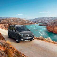 Dacia wächst in Deutschland kräftig