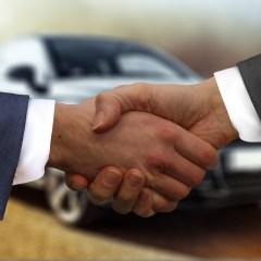 Firmenwagen-Finanzierung: Vorsicht bei Krediten im Autohaus