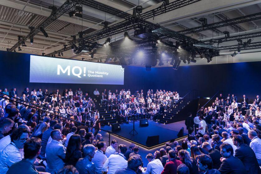 Audi MQ