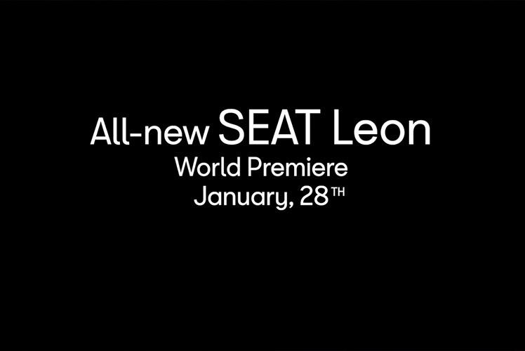 Lichtdesign SEAT Leon