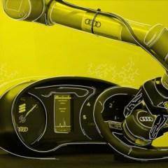 5G in der Produktion: Audi und Ericsson gehen den nächsten Schritt