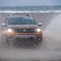 Durchbruch für nachhaltigen Dacia Erfolg: 10 Jahre Dacia Duster