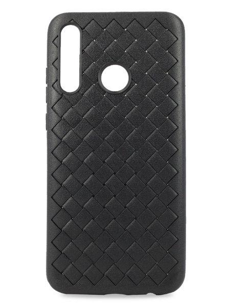 Чехол плетёный для Huawei P30 Lite / Honor 20S / Honor 20 lite (RU) / Nova 4e