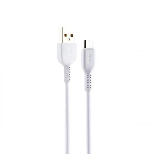 Micro USB HOCO X20 белый