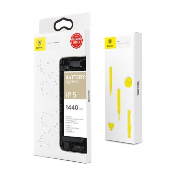 Аккумулятор Baseus iPhone 5