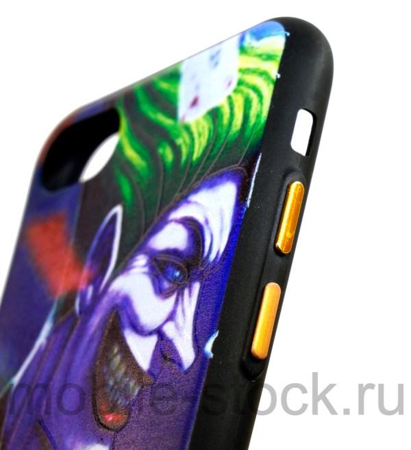 "Чехол ""Джокер"" для iPhone 7 | iPhone 8"