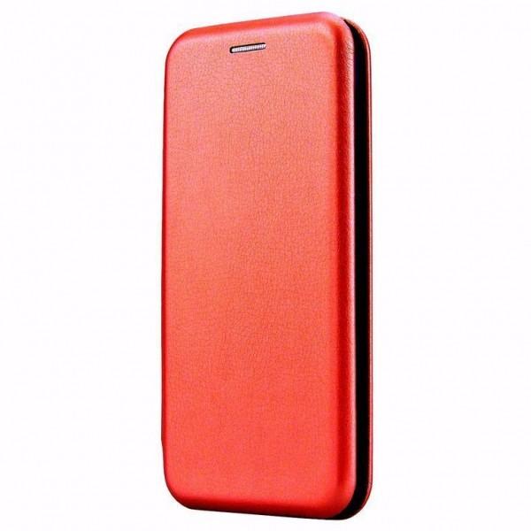 Чехол-книжка Fashion Case для Samsung Galaxy A50 | A50s | A30s красный
