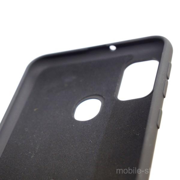 Чехол Soft Touch для Samsung Galaxy M21 | M30S