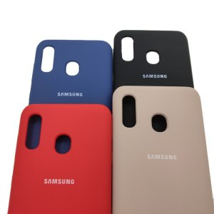 Silicone Cover galaxy A30