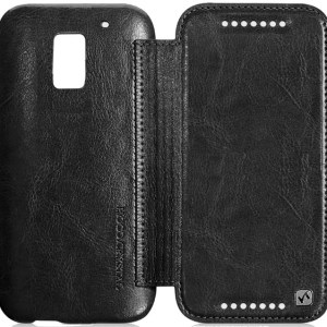 Crystal leather case HTC One MAX