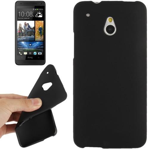 Чехол силиконовый Sipo tpu 05 для HTC One mini / M4 черный