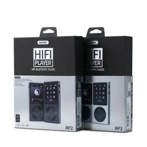 Hi-Fi MP3 bluetooth плеер Remax RP2