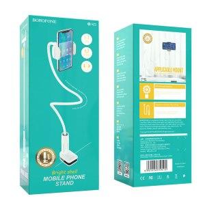 Держатель для телефона настольный Borofone BH23 Bright shell