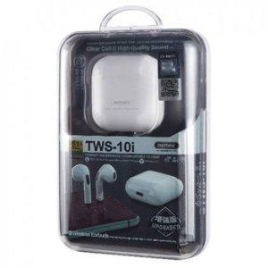 Наушники Bluetooth Remax TWS-10i