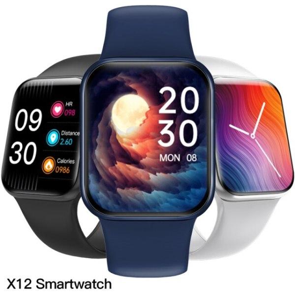 Смарт-часы X12 smart watch