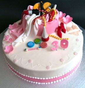Torte-Schmuck-Schminke-1