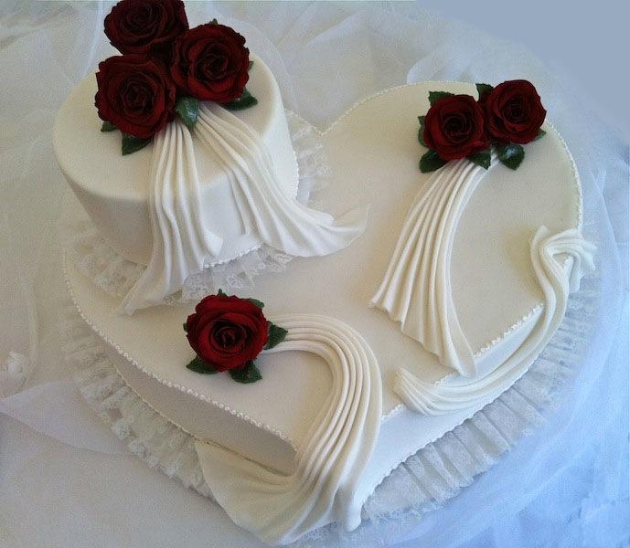 Hochzeitstorten  Mobile Tortenwerkstatt  Page 4
