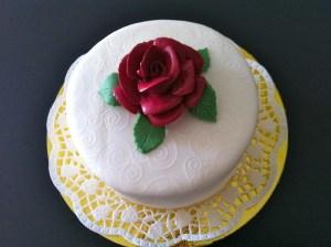 Torte-mini-Rose
