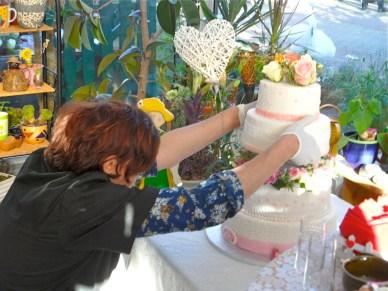 flower-cake