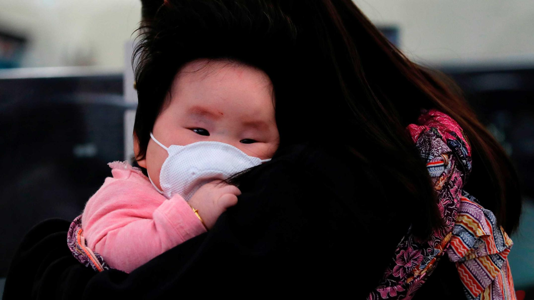 Coronavirus death toll rises to 56 as Chinese President Xi Jinping ...