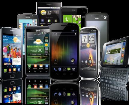 人気の3社の格安SIMを比較 LINE , IIJ, OCN