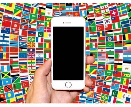 国内でも海外でも使えるポケット WiFi
