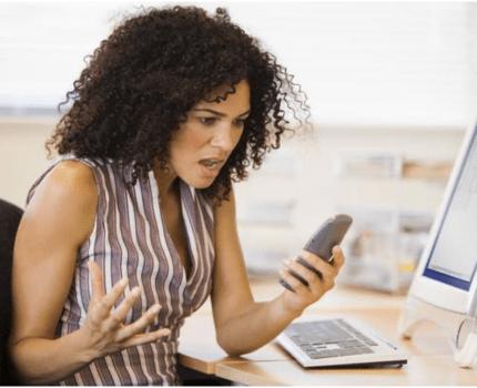 スマホやポケットWIFIの通信速度制限がかかる場合の対応