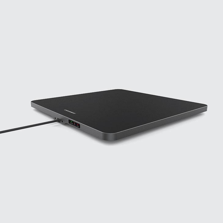 R3 - RFID UHF Pad Antenna Reader Desktop - Vista-4