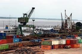 Les ports sont en grève dans toute la province du Congo central (Bas-Congo).