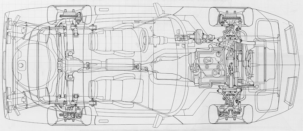 c4 corvette suspension diagram notifier duct detector wiring early front angles corvetteforum chevrolet forum discussion
