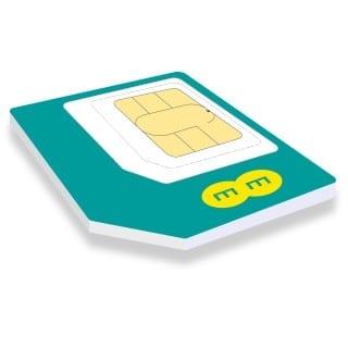 @EE 16GB 12 month sim - £19.99