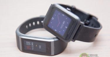 Amazfit 米動手錶青春版錶盤更換新增教學 - 傳說中的挨踢部門