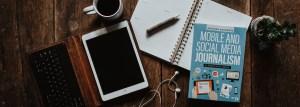 Mobile and Social Media Journalism Website