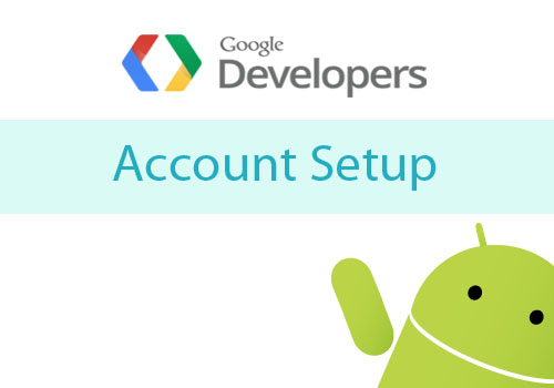 Google Developer Account