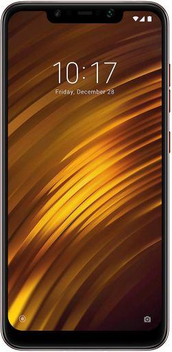 poco f1 Best Smartphones between ₹10000 & ₹20000