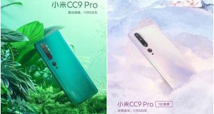 Mi CC9 Pro_featured