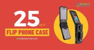Flip Phone Case