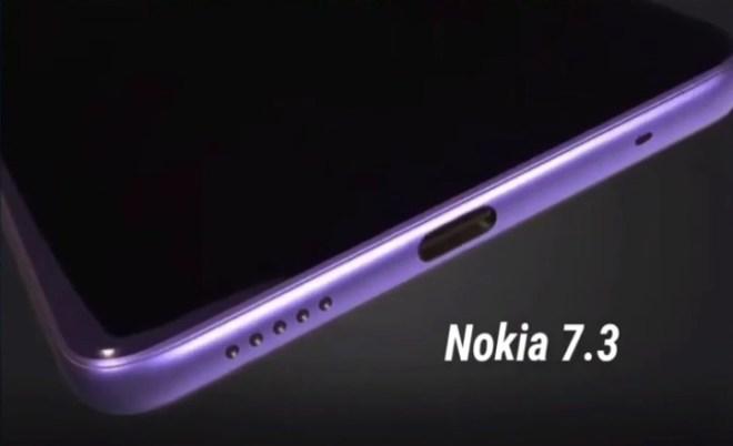 Nokia 7.3-5G
