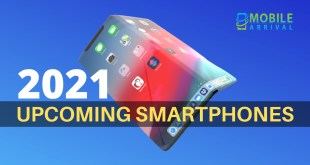Upcoming Smartphones 2021