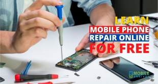 Learn Mobile Phone Repair Online